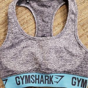 GYMSHARK Flex Legging and Flex Sports Bra (Small)